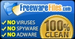 FreewareFiles tested TV 4.0 on 2014-05-14 using leading antivirus scanners and found it 100% Clean. It does not contain any form of malware, spyware, viruses, trojans, etc