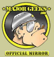 MajorGeeks.com - Download Freeware and Shareware Computer Utilities.