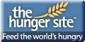 The Hunger Site - Click to donate food now - It's free